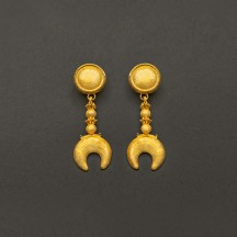 Anatolia Earrings