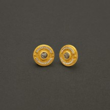 Campania Earrings